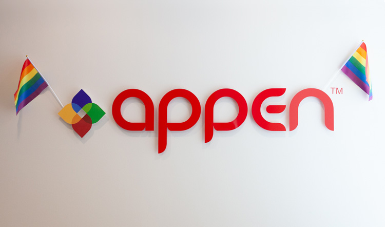 How Appen Celebrated Pride Month 2019